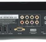 Cambridge Audio Liitettävyys