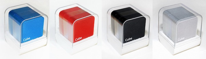 Testattu: NuForce Cube