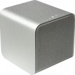 NuForce Cube hopea
