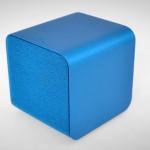 NuForce Cube sininen