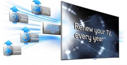 Samsung-SmartTV- Evo Image
