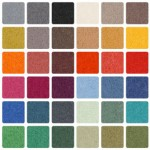 Soften värikartta