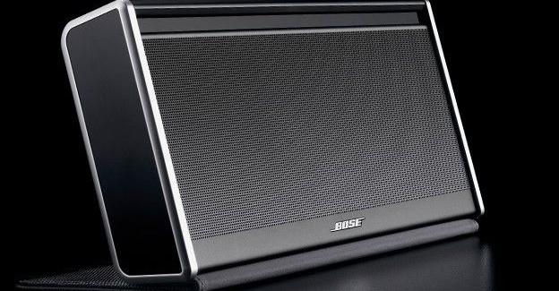 Testattu: Bose Soundlink II