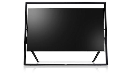 Tulossa: Markkinoiden suurin 4K televisio
