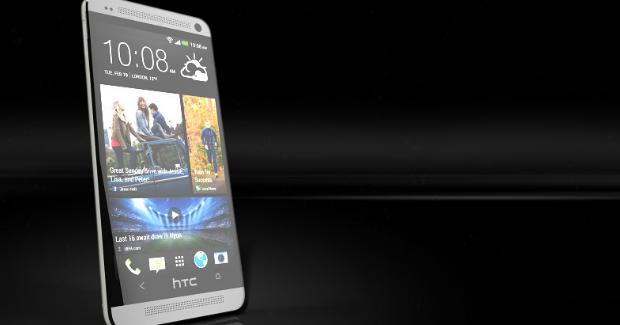 """HTC One julkaistu: 4,7"""" 1080p näyttö ja 'UltraPixel' kamera"""