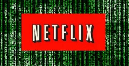 Netflix matrix