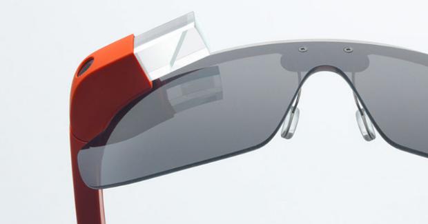 Google Glass: Tekniset tiedot julki