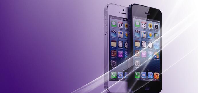 Tulossa: iPhone 5S julkaisu elokuussa?