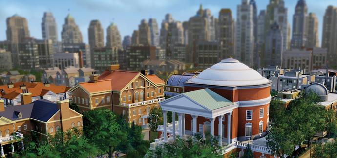 Simcity ongelmat jatkuvat – EA hyvittää ilmaisen pelin