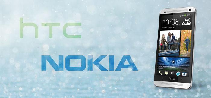 HTC One myyntikieltoon Alankomaissa – Puhelin sisältää Nokian komponentteja?