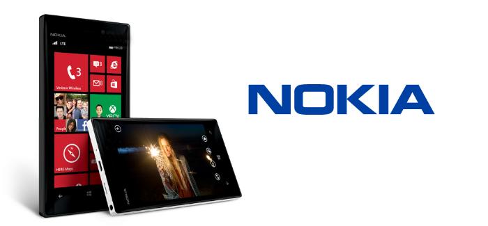 Uutta: onko tässä Nokian uusi Lumia 928?