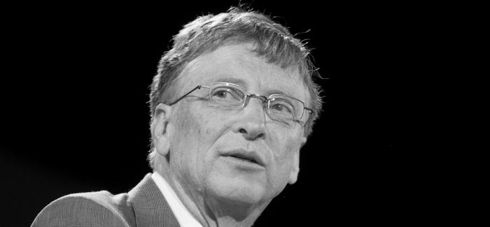 """Bill Gates: """"iPad käyttäjät ovat turhautuneita"""""""