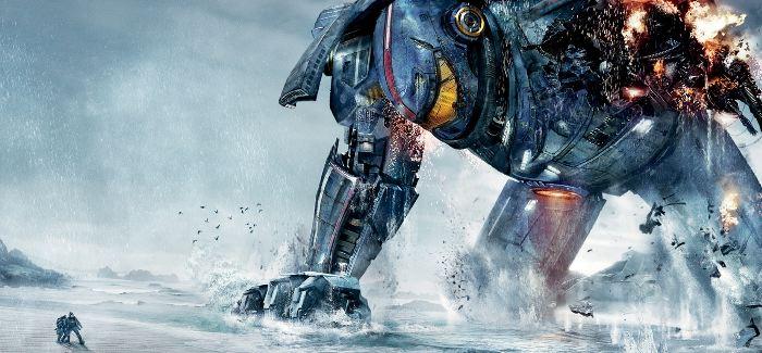 Katso: Näin Pacific Rim -elokuvan taistelukohtaus luotiin