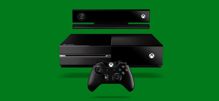Microsoft julkaisi uuden pelikonsolinsa: Xbox One