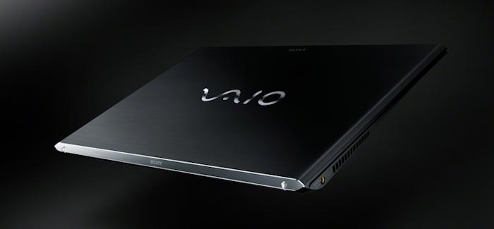 Uutta: Sony VAIO Pro haastaa Macbook Airin
