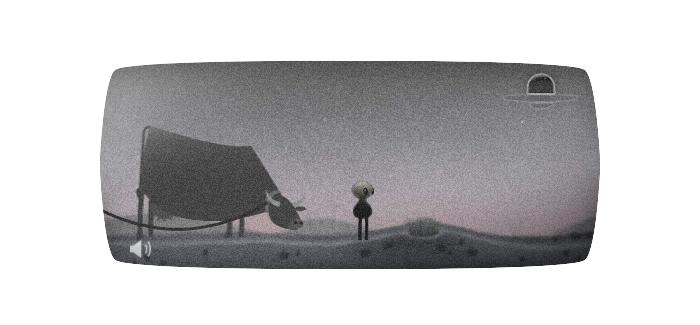 Google Roswell – Etusivulla seikkailupeli – kokeile!
