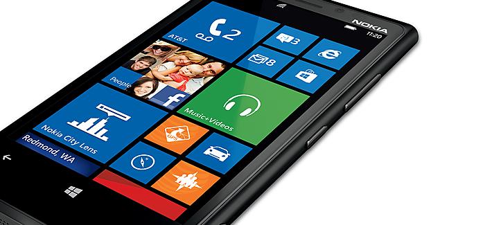 Lumia 1020 – Uusi kuvavuoto?