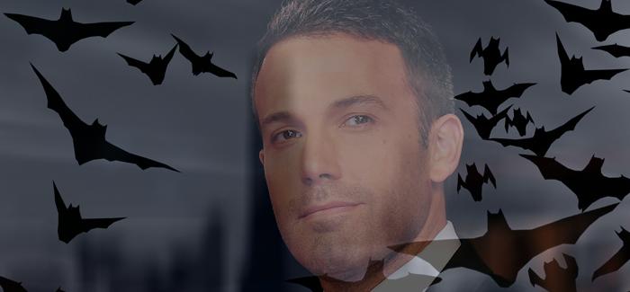 Variety paljastaa: Ben Affleck on uusi Batman