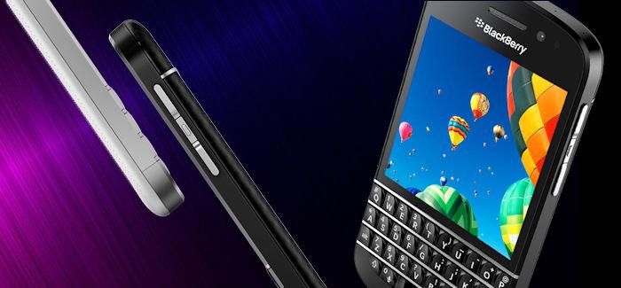 "Blackberry Q10 – ""täysi floppi"""