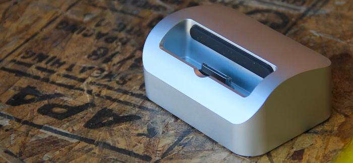 Elevation Dock – Paras iPhone telakka markkinoilla?