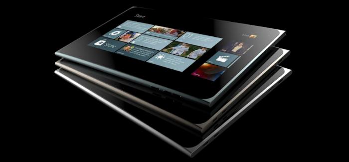 "Nokia tabletti ""Sirius"" – Ohuempi ja kevyempi kuin iPad"