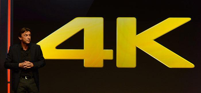 Sony julkaisi viisi uutta 4K Blu-ray elokuvaa