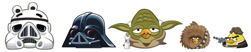 Angry Birds kuva 1