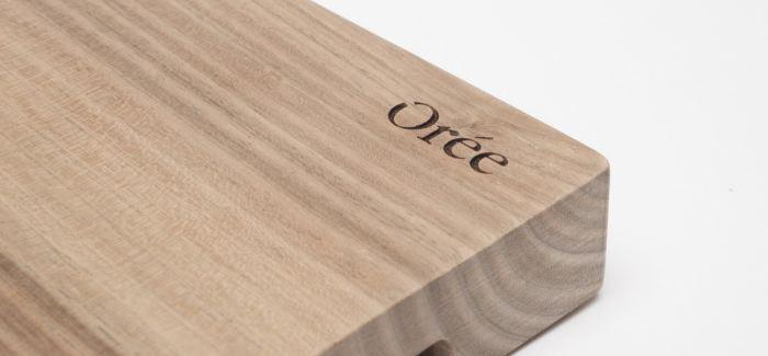 Orée julkaisi uuden Touch Slab trackpadin