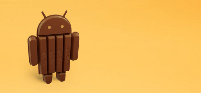 "Uusi Android 4.4 versio sai makean nimen: ""KitKat"""
