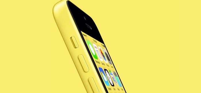 iPhone 5C – Tässä on Applen uusi iPhone halpaversio