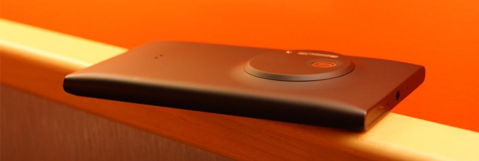 Arvostelussa: Lumia 1020 – Maailman paras kamerapuhelin?