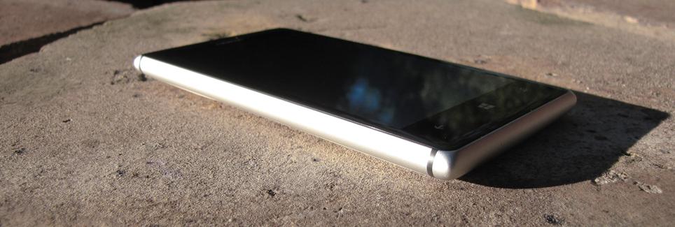 Lumia 925 Arvostelu – Alumiini-Lumia testissä