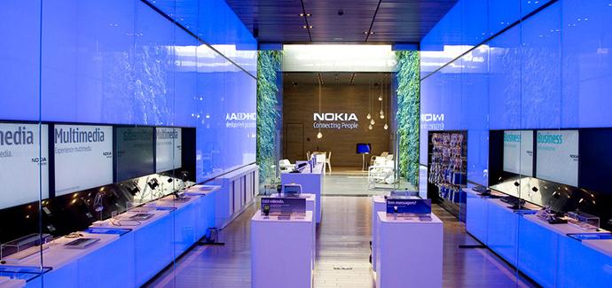 Microsoft ostaa Nokian matkapuhelintoiminnan