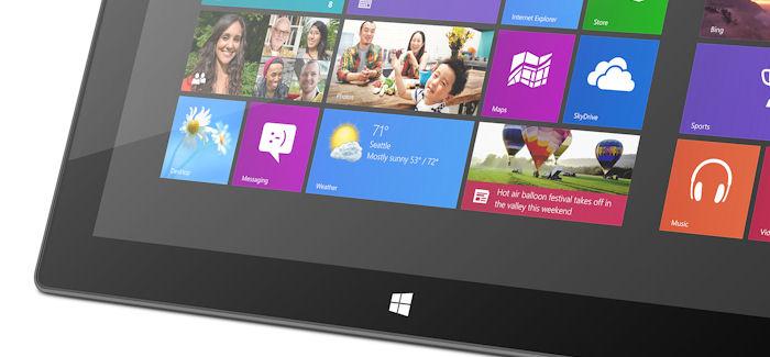 Surface 2 laitteiden julkaisu 23. syyskuuta