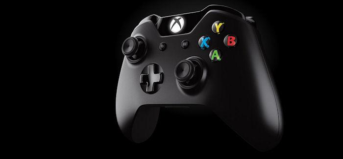 Xbox One ohjaintuki peittoaa Playstation 4:än
