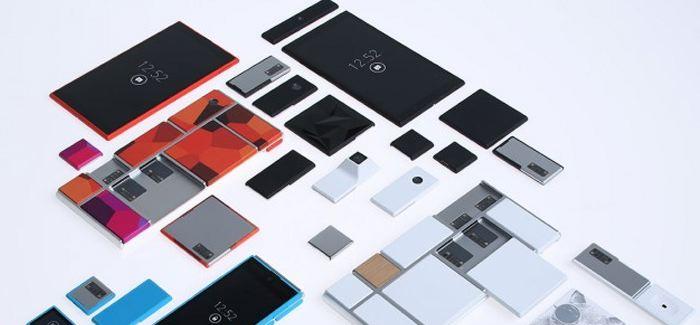 """Motorola esitteli modulaarisen älypuhelimen – """"Project Ara"""" nyt työn alla"""