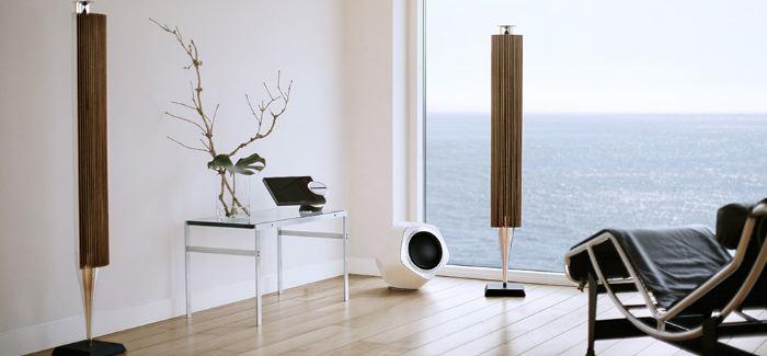 Bang & Olufsen julkaisi kolme uutta langatonta kaiutinmallia