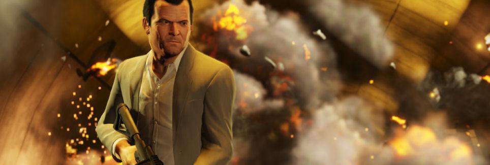 Arvostelussa GTA V: Uusi maailma vie mukanaan
