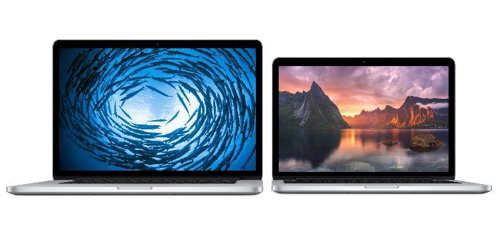 Tässä ovat Applen uudet Macbook Pro kannettavat