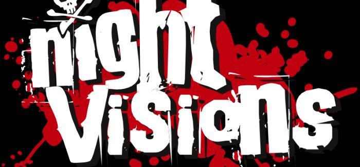 Night Visions elokuvafestivaali Helsingissä 30.10. – 3.11.2013