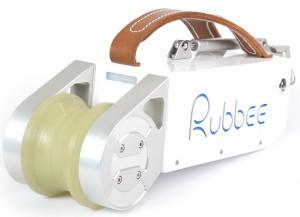 Rubbee moottori