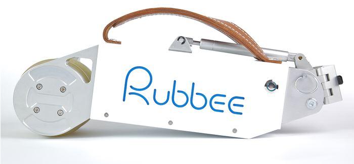 Rubbee – Muuta tavallinen polkupyörä sähkökäyttöiseksi