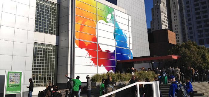Applen WWDC 2014 julkistukset: iOS 8, Mac OS X Yosemite