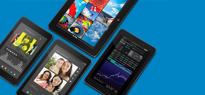 Dell julkisti uudet Venue –tabletit ja XPS-kannettavat