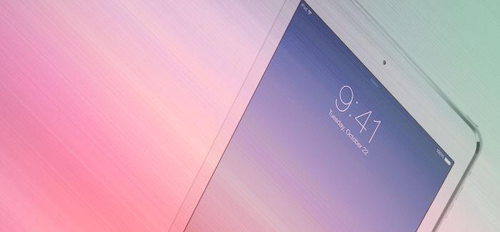 Tässä on iPad Air – Applen uusi ilmanohut tablet