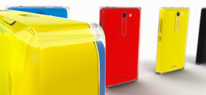 Nokia julkisti uudet Asha-puhelimet: Asha 500, 502 ja Asha 503