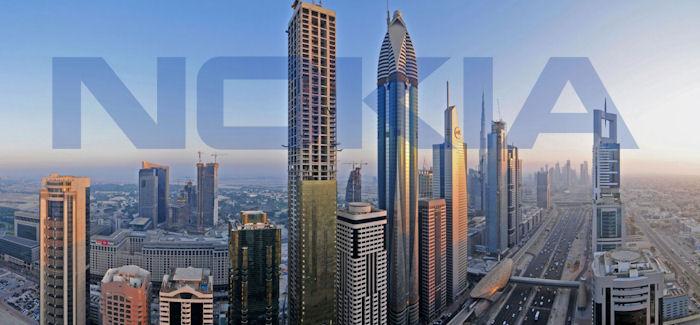 Seuraa livenä Nokia World julkistustilaisuutta Abu Dhabissa!