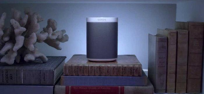 """Sonos julkisti Play:1 -kaiuttimen – """"Pieni mutta pippurinen"""""""
