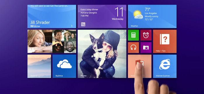 Windows 8.1 on täällä – Lataa ilmainen päivitys koneellesi