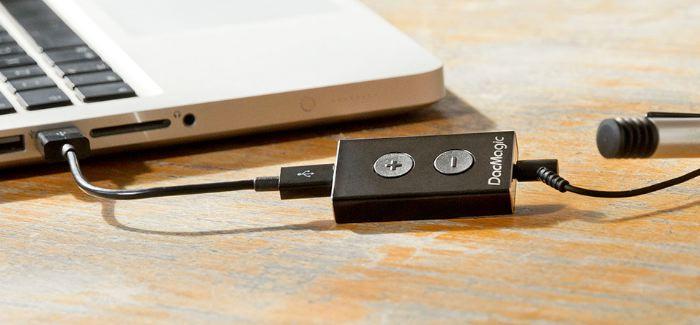 Cambridge Audion uusi DacMagic XS – Hifiä tulitikkuaskin muodossa